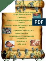 Atencion Imediata de Recien Nacido