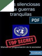Armas silenciosas para guerras tranquilas - Anonimo.pdf