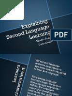 66750280-Explaining-Second-Language-Learning.pptx
