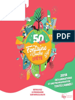 50ansFontainedOuche Programme