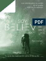 Soy Believe