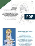 Bendicion Kuan Yin