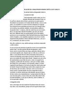 Fragmentos Cartas de Relación Del Conquistador Hernán Cortés Al Rey Carlos V