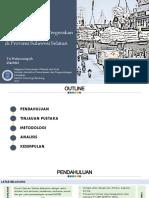 25417061_Analisis Bangkitan Pergerakan Komoditas Beras Di Provinsi Sulawesi Selatan