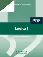 Introdução à Lógica