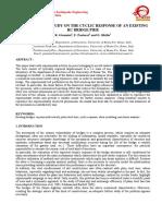 Experimental study on the cyclic response of an existing rc bridge pier.pdf