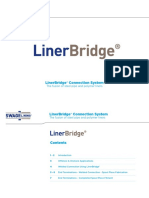 LinerBridge Connection System Brochure