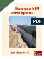 Geomembranes for geofoam applications.pdf