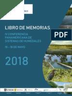 Conferencia Panamericana Sistema Humedales
