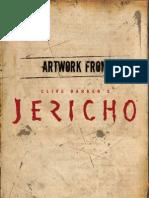 Jericho Art Book