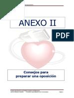 ANEXO II CONSEJOS PARA PREPARAR UNA OPOSICION.pdf