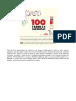 Análise Documentária de 100 Fábulas Fabulosas