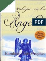 (elisabeth-clare prophet) - como trabajar con los angeles.pdf