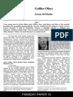 Galile İslam bilim Faraday Paper 15 McMullin_TURK.pdf