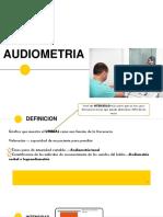 Audiometria OTL