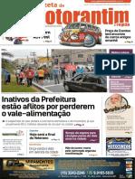 Gazeta de Votorantim, edição n°295