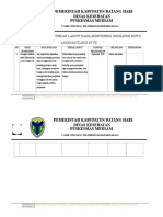 Bukti Pelaksanaan Tindak Lanjut Hasil Monitoring Indikator Mutu Layanan Klinis VK Copy Copy