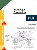 10 Pathologie - Fissuration.ppt