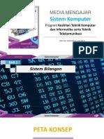 Bab 1 Sistem Bilangan