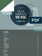 eBook Guia Rapido de SQL