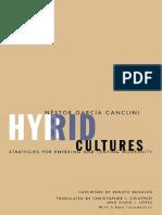 Garcia Canclini Hybrid Cultures2