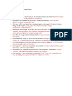 mentor interview sheet