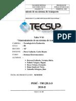 TALLER N°3 SISTEMAS ELECTROMECANICOS FAJA TR Vitor.docx