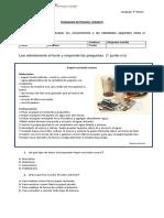 Unidad 5 Evaluación de Proceso