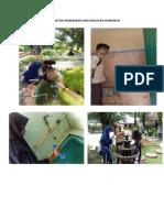 Dokimentasi Pembinaan Dan Kegiatan Sismantik