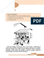 Bahasa Indonesia SD-MI Kelas 4. Bab 3