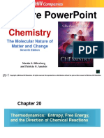 Topic 7 Thermodynamic Supplement (1)