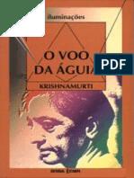 O vôo da águia - J. Krishanamurti.pdf