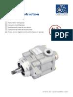 DB2167 Assembly Instruction
