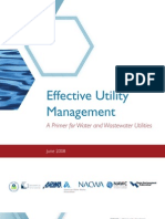 Tools Si Watereum Primer for Effective Utilities