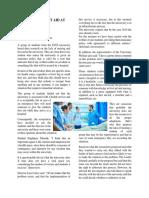 Nursing and First Aid at Ecci University English Version
