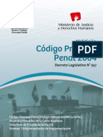 Código Procesal Penal Perú Enero 2016.pdf