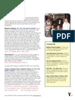 Decatur-DeKalb Family YMCA Teen Programs