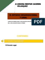 5 Estudio Organizacional Legal (1)