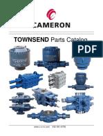Cameron Townsend Catalog