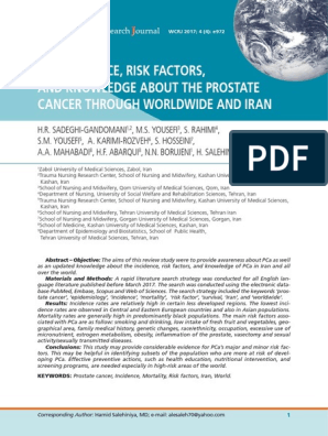 carcinoma prostatico pdf converter