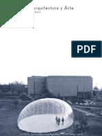 Resúmen Semestral Facultad de Arquitectura UDD Primer Semestre 2018