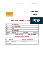 1 Apd Kayes Plateau Pa 24m