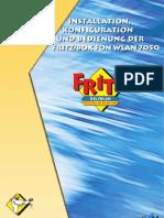Handbuch Fritzbox Fon Wlan 7050