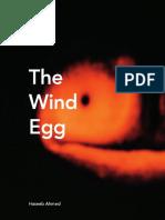 The Wind Egg. Haseeb Ahmed