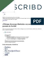 181126 Elija Un Plan, Paso 2 de 3 _ Scribd