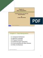 Presentacion Capitulo 2 (Tratamiento de Datos)
