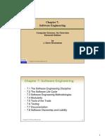 Presentacion Capitulo 7 (Ingenieria Del Software)