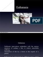 Euthanasia PDF