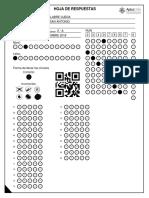 20181124 Hoja Respuestas Alumnos 8652 PDN PDNnoviembre 2 a MAT
