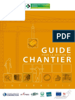 Guide Chantier